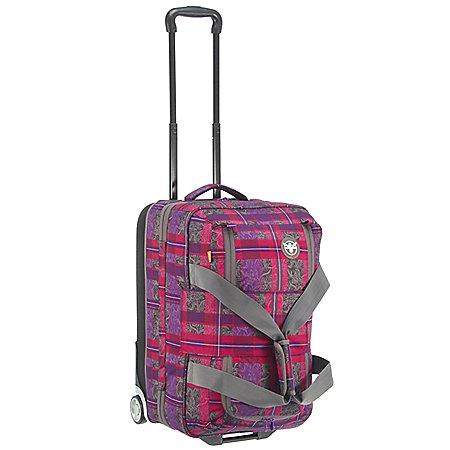 Chiemsee Sports & Travel Bags Premium Travelbag Rollreisetasche 64 cm