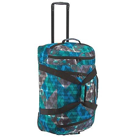 Chiemsee Sports & Travel Bags Rolling Duffle Reisetasche auf Rollen 70 cm