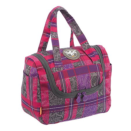 Chiemsee Sports & Travel Bags Toiletry Kulturtasche 24 cm