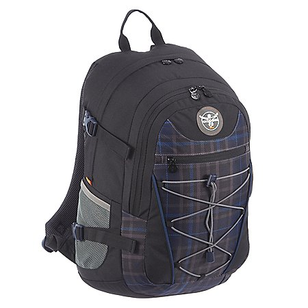 Chiemsee Sports & Travel Bags Herkules Backpack Laptoprucksack 49 cm
