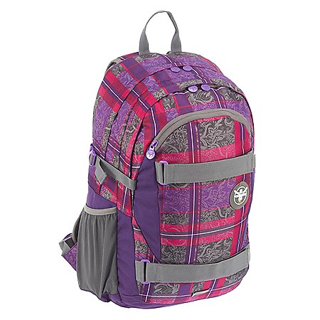 Chiemsee Sports & Travel Bags Hyper Backpack Laptoprucksack 49 cm