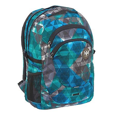 Chiemsee Sports & Travel Bags Harvard Backpack Laptoprucksack 49 cm