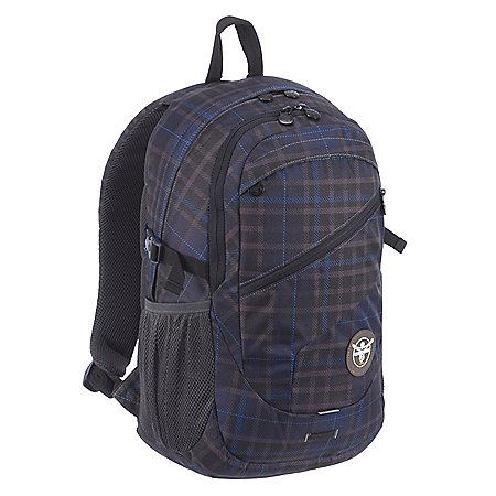 Chiemsee Sports & Travel Bags Techpack Two Rucksack 47 cm