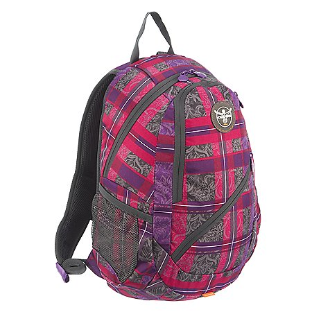 Chiemsee Sports & Travel Bags Crystal Rucksack 45 cm