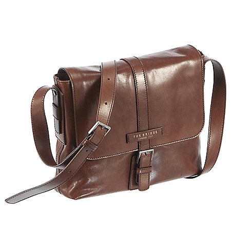 The Bridge Marco Polo Messenger 29 cm