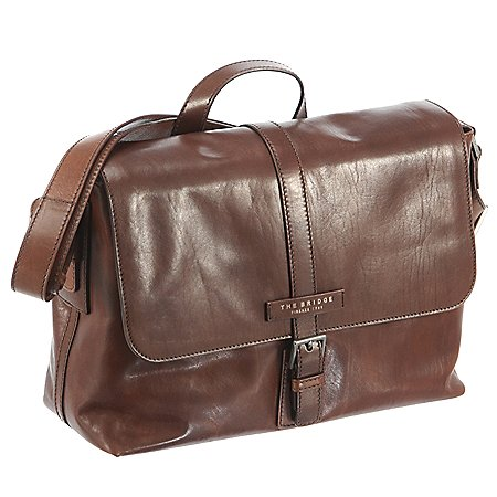 The Bridge Marco Polo Messenger 36 cm