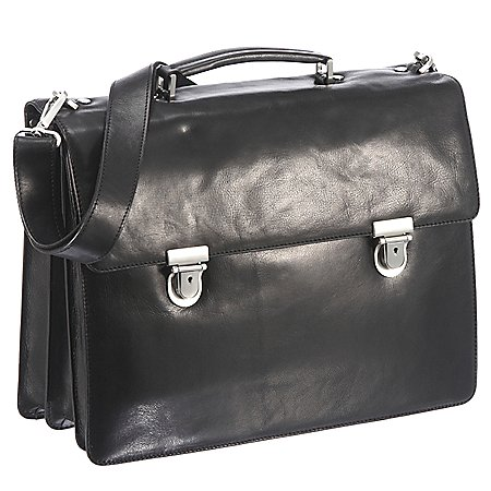 Leonhard Heyden Cambridge Aktentasche mit Laptopfach 42 cm