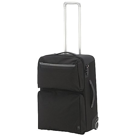 Mandarina Duck Work 2-Rollen-Trolley 67 cm