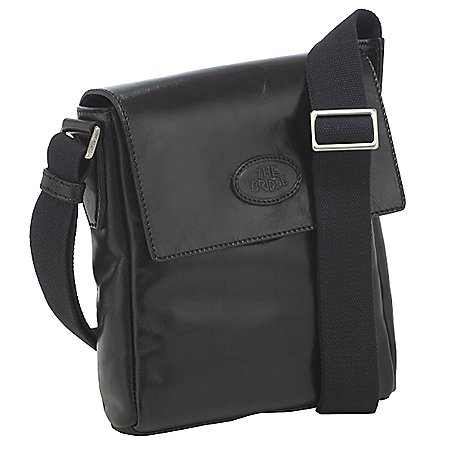 The Bridge Sfoderata Luxe Uomo Messenger Bag 22 cm