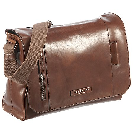 The Bridge Passpartout Messenger 36 cm