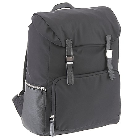 Samsonite B-Supreme Travel Rucksack mit Laptopfach 38 cm