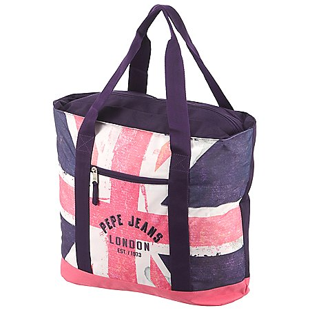 Pepe Jeans Bonny Girl Urban Bag Shopper 44 cm
