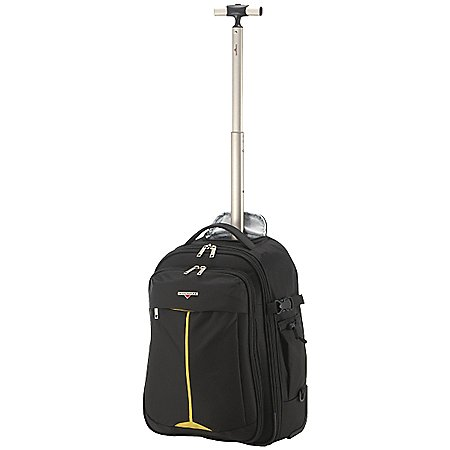 Hardware Lightweight II Rucksacktrolley mit Notebookfach 52 cm