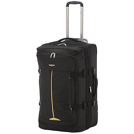 Hardware Lightweight II Doppeldecker Rollenreisetasche 78 cm
