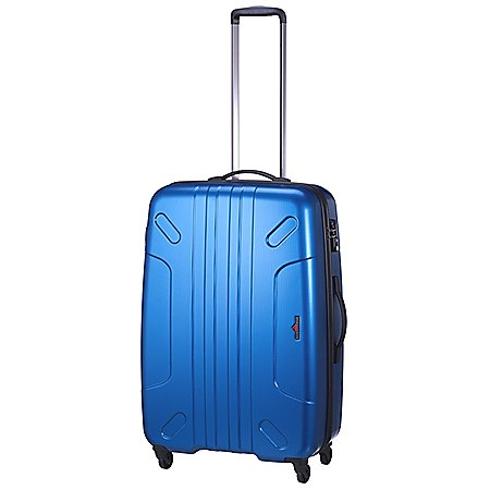 Hardware Cloud 4-Rollen-Trolley 75 cm
