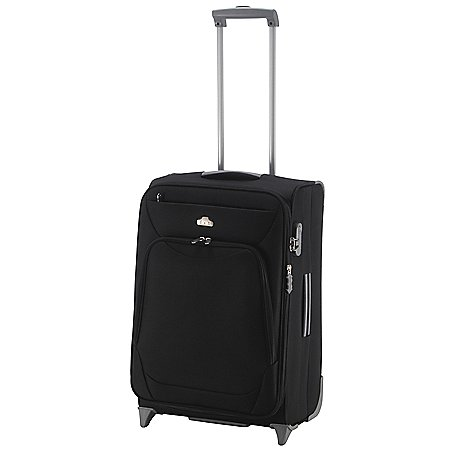 d&n Travel Line 6100 2-Rollen-Trolley 60 cm