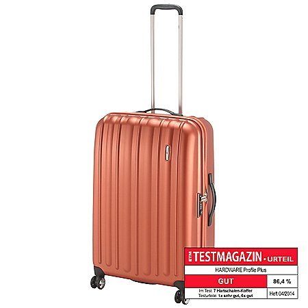Hardware Profile Plus 4-Rollen-Trolley 78 cm