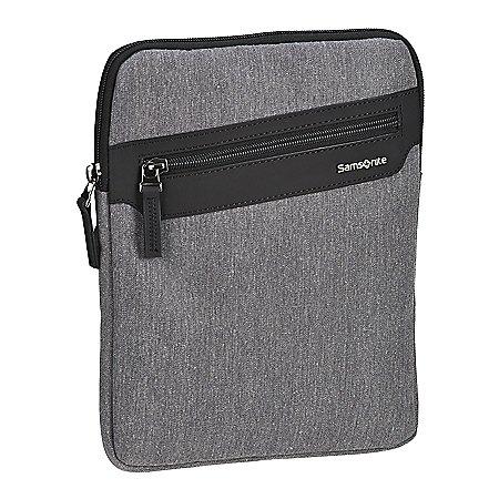 Samsonite Hip-Style 2 Flat Tablet Crossover Schultertasche 26 cm