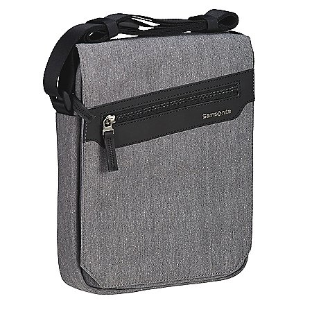 Samsonite Hip-Style 2 Tablet Crossover Umhängetasche 28 cm