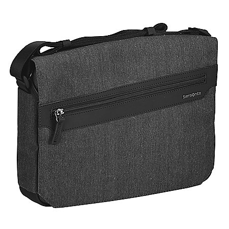 Samsonite Hip-Style 2 Tablet Messenger Bag 33 cm