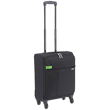 Leitz Complete Smart Traveller 4-Rollen-Handgepäcktrolley 55 cm