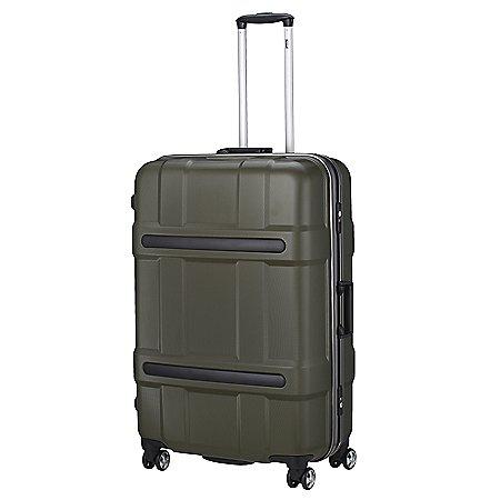 Scout Heavy Duty Luggage 4-Rollen-Trolley 81 cm