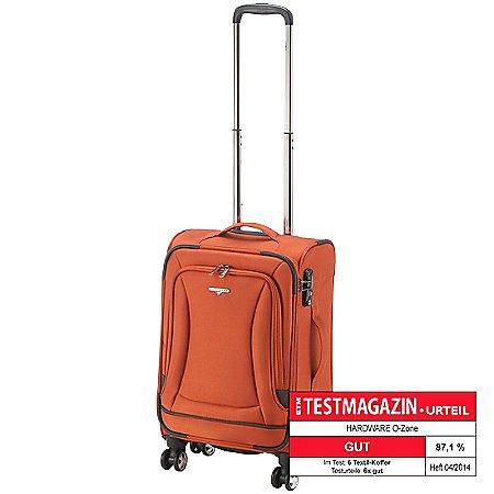Hardware O-Zone 4-Rollen-Trolley 57 cm