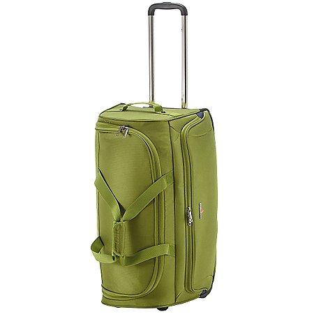 Hardware O-Zone Reisetasche auf Rollen 70 cm