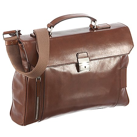 The Bridge Passpartout Messenger Bag 40 cm