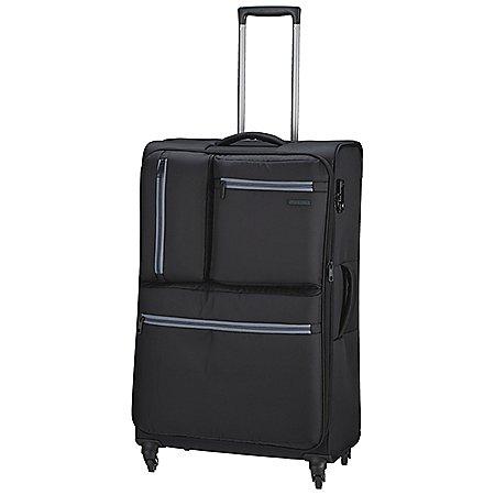 Travelmax Jump 4-Rollen-Trolley 77 cm
