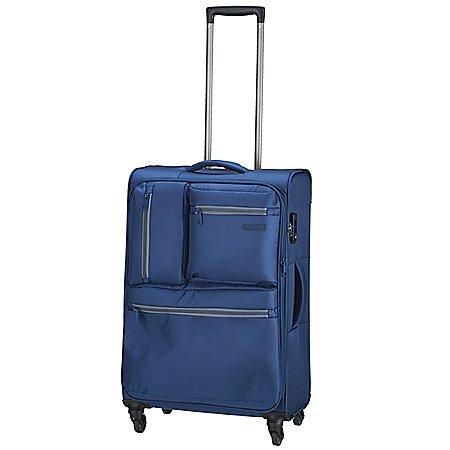 Travelmax Jump 4-Rollen-Trolley 67 cm