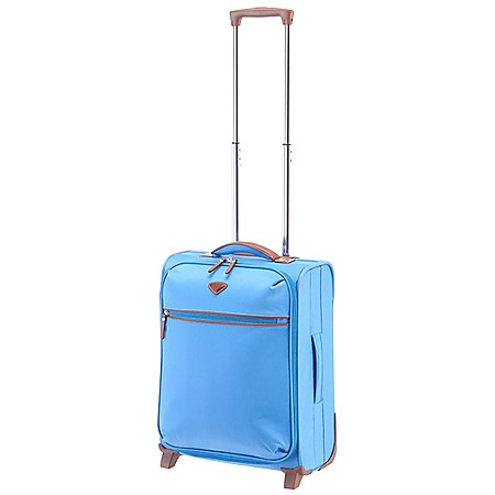 Jump Nice Soft 2-Rollen-Bordtrolley 50 cm