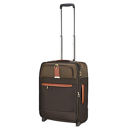 Samsonite Streamlife 2-Rollen-Kabinentrolley 55 cm