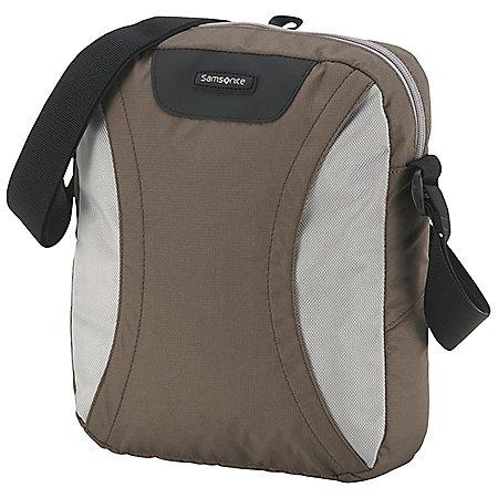 Samsonite Wanderpacks Tablet Cross-Over Umhängetasche 31 cm