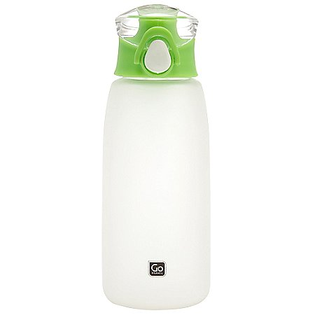 Design Go Reisezubehör Trinkflasche