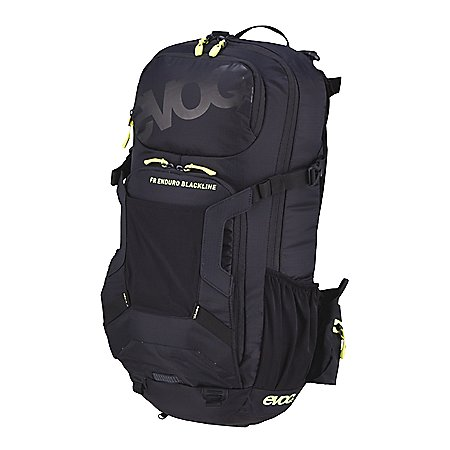 Evoc Protector Backpacks FR Enduro Blackline Rucksack -S-