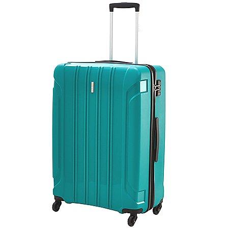 Travelite Colosso 4-Rollen-Trolley 76 cm