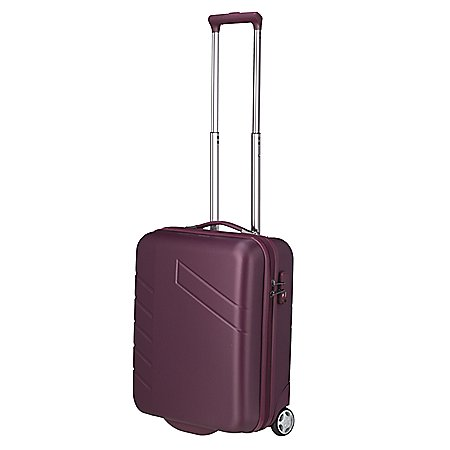 Travelite Tourer 2-Rollen-Bordtrolley 50 cm
