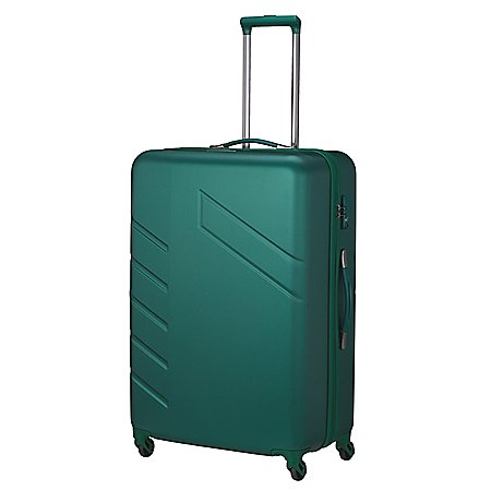 Travelite Tourer 4-Rollen-Trolley 76 cm