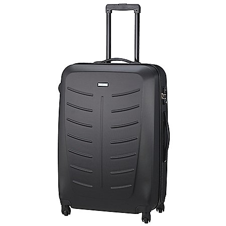 Travelite Robusto 4-Rollen-Trolley 68 cm