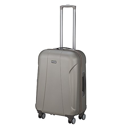 Travelite Elbe Two 4-Rollen-Trolley 65 cm