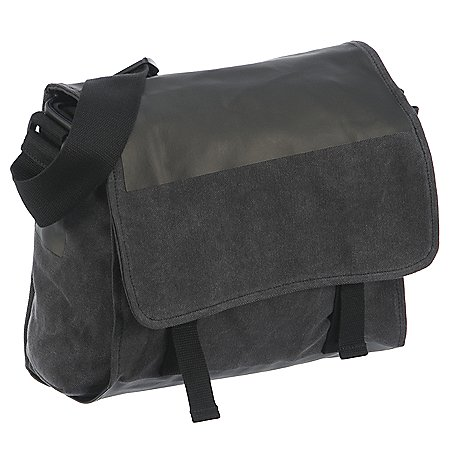 Leonhard Heyden Gobi Messenger Bag 32 cm