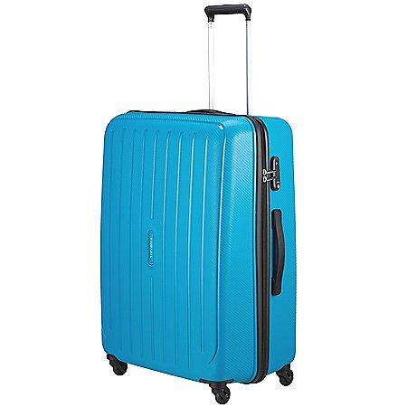 Travelite Uptown 4-Rollen-Trolley 75 cm