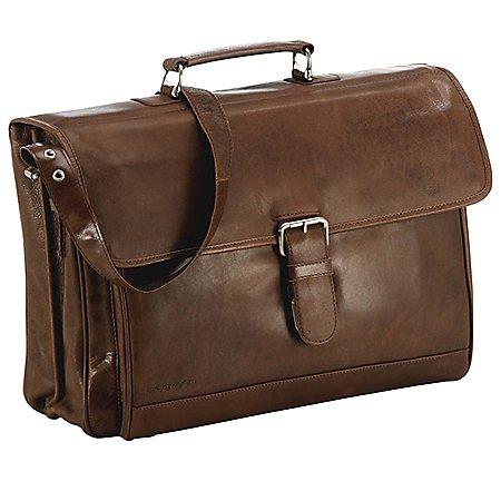 Plevier 700er Serie Businesstasche mit Laptopfach 42 cm