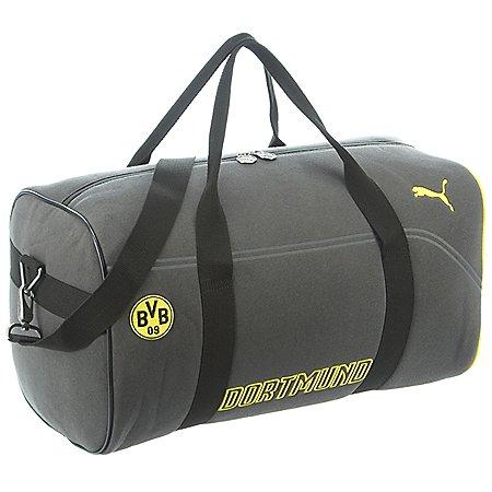 Puma BVB evoPower Barrel Bag Sporttasche 49 cm