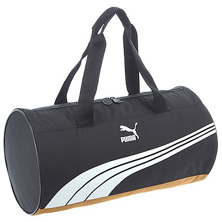 Puma Sole Barrel Bag Sporttasche 47 cm