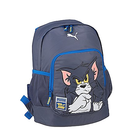 Puma Tom & Jerry Backpack Rucksack 36 cm