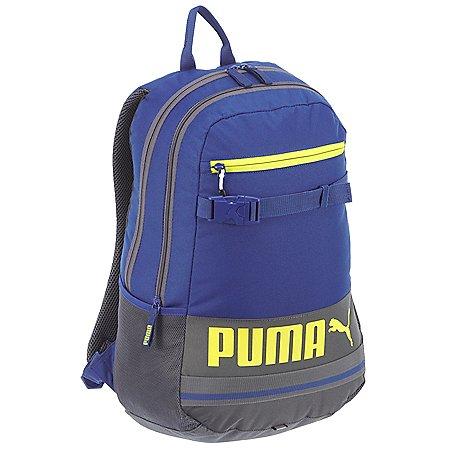 Puma Deck Backpack Rucksack mit Laptopfach 50 cm