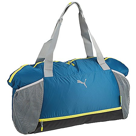 Puma Sports Fit AT Workout Bag Sporttasche 50 cm