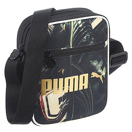 Puma Ftpa Campus Portable Umhängetasche 21 cm